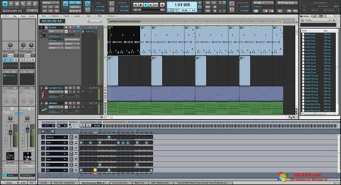 Screenshot Cakewalk Sonar Windows 10