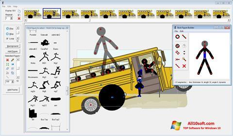Screenshot Pivot Animator Windows 10