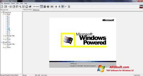 Screenshot Restorator Windows 10